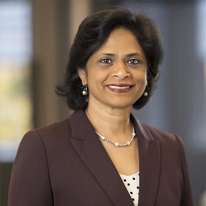 Shobha Parthasarathi